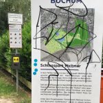 Sonntags im Schlosspark Bochum