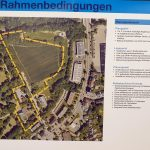 Quartier am Schlosspark (Rahmenbedingungen)
